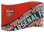 Arsenal Football Club Large 5ft x 3ft Flag (IP)